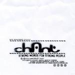 CHANT : swfsp copyright