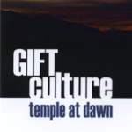 gift culture postcard front