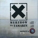 MERZBOW VS. TAMARIN : merzbow vs. tamarin