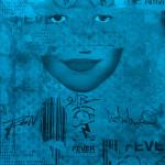 "The Nimbus : Fever 7"" Signed Insert"