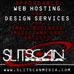 Slitscan Media Banner 240x400
