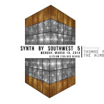 Synth By Southwest 5